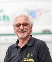 Geschäftsleitung Heinz Keilbach