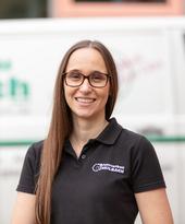 Geschäftsleitung Eva-Maria Keilbach